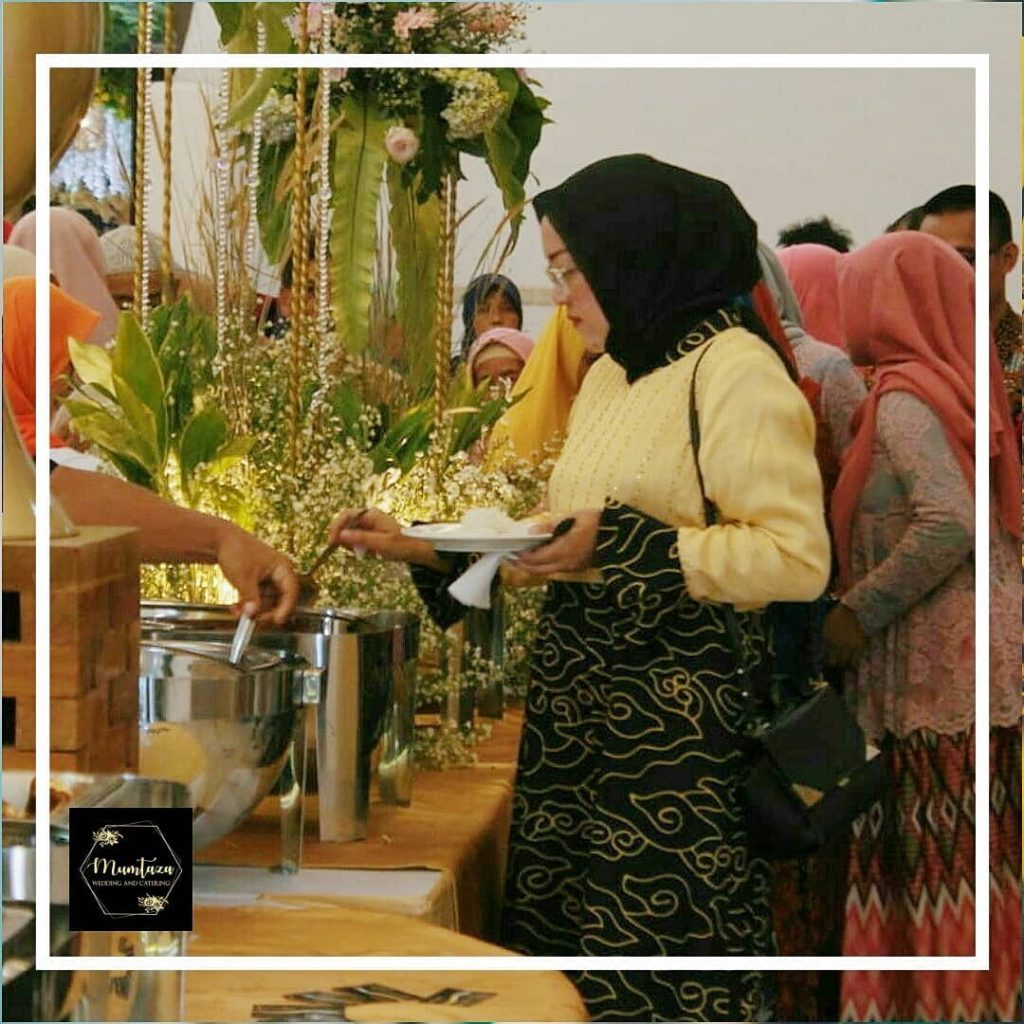 mumtaza catering